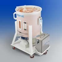 Detox Unit 4321 Mix by Disposable Bioprocessing Equipment Millipore Corp