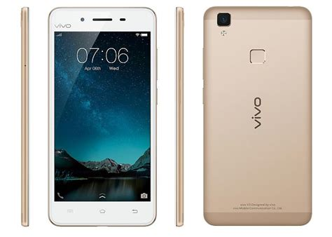 mobile news india vivo v3 gets a price cut in india technology news
