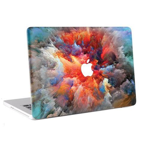 Macbook Pro 13 Skin Aufkleber by Farbenexplosion Macbook Skin Aufkleber