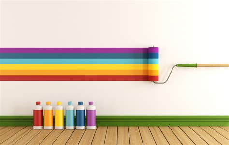 painting a wall select color swatch to paint wall hd free foto
