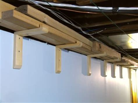 Make Shelf Brackets by Box Joined Shelf Brackets