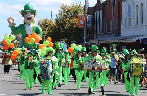 who celebrates s day where to celebrate st s day in auckland auckland