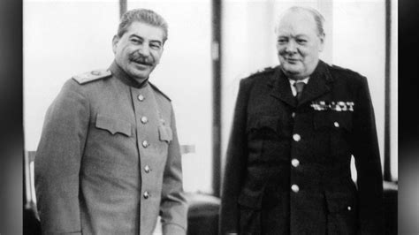 joseph stalin iron curtain tom brokaw on churchill and the iron curtain biography com