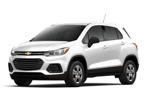 2017 Chevrolet Trax For Sale Shaganappi Gm