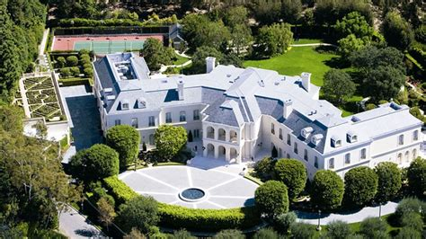Most Expensive House In America by Inside The Most Expensive Home In America S Bazaar