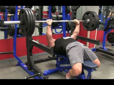 how to get bench max up bench press 5 proven ways to blow up your max get more