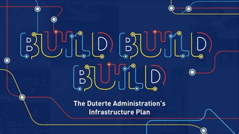 build an a frame ph to launch biggest infrastructure plan build build