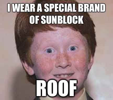 Ginger Meme - pin gingers meme funny pictures and lol on pinterest