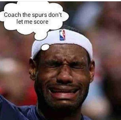 Lebron James Crying Meme - the funniest 2014 nba playoff memes page 18