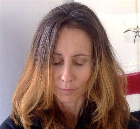 annika von holdt s heartfelt article on going gray 50 17 best ideas about going gray on pinterest short gray