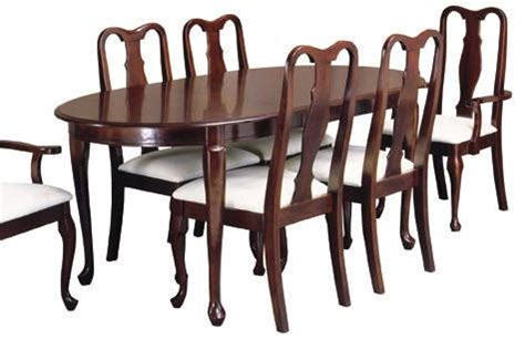 Queen Anne Dining Room Set by Queen Anne Dining Room Furniture Home Furniture