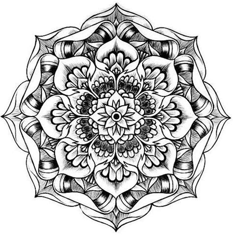big mandala coloring pages therapeutic coloring pages search crafts