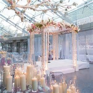 Wedding Ceremony Canopy Hitched Wedding Planners Singapore 17 Lavish Wedding Canopy Decoration