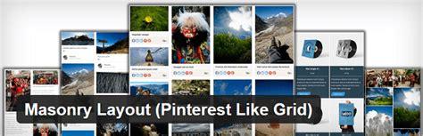 masonry layout wordpress plugin top 5 wordpress plugins juli 2016 webtalis