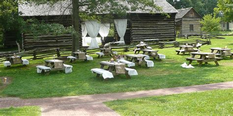 Detox Breen Johnson City Tn by Tipton Haynes Historic Site Weddings Get Prices For