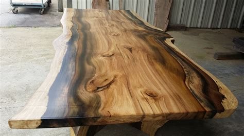 Custom Slab Tables Amp live edge table top slabs images live edge table top