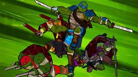 Sweepstakes Ninja - teenage mutant ninja turtles mobile game sweepstakes craveonline