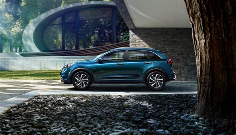 niro new cars kia motors uk