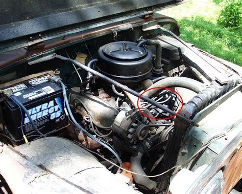 Jeep Cj5 Fuel Jeep Free Engine Image For User Manual