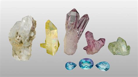 an introduction to gem treatments