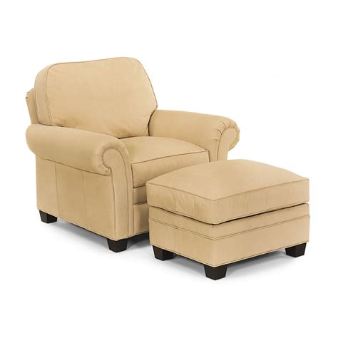 hancock and moore leather ottoman hancock and moore 9842 9841 city chair ottoman discount