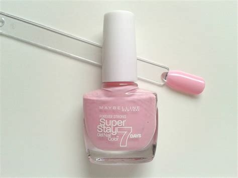 Maybelline Nail maybelline superstay 7 days nail varnish colours nail ftempo