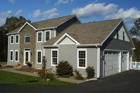 modular home photos two story southington ct