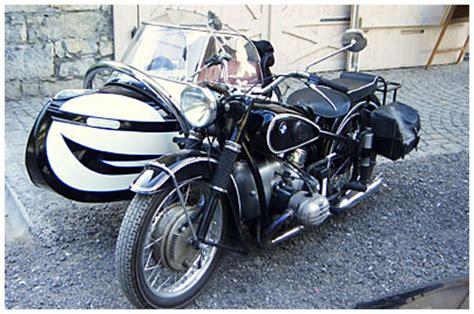 Motorrad Oldtimer Gebrauchtteile by Bmw Oldtimer Gespanne 03c 100006