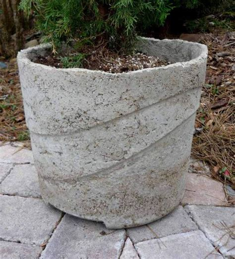 Cement Planters For Sale by Planters Glamorous Large Concrete Planters For Sale