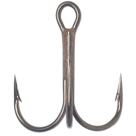 Vmc Treble Hook vmc 9649 bend treble hooks fishusa