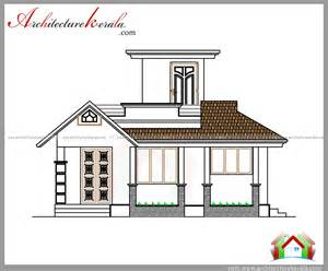 House Plans With Cost Estimates 2 Bedroom House Estimate Cost Under 15 Lakhs
