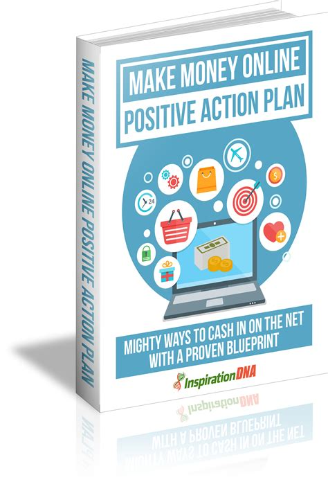 Make Money Online Products - make money online positive action plan bigproductstore com