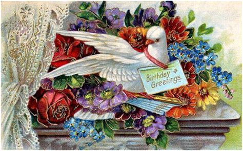 printable victorian birthday cards victorian birthday cards
