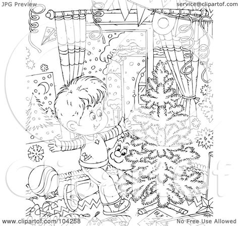 victorian christmas tree coloring page free coloring pages of victorian christmas tree