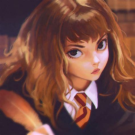 Hermione Granger 18 by Year Hermione Granger Harry Potter Fan