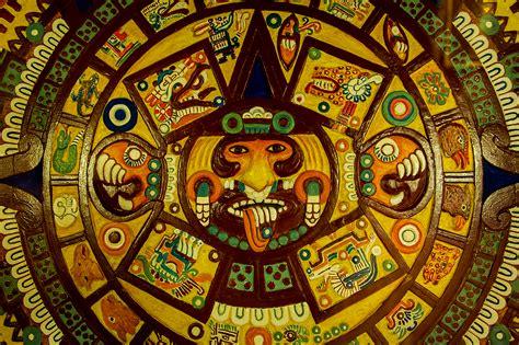 est100 一些攝影 some photos maya calendar 馬雅曆法