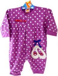 Baju Bayi Jumpsuit Hoodie Mu Home jumpsuit baju baju bayi