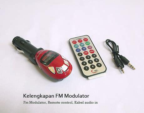 Fm Modulator 5 In 1 Wusbcscharger Hp A 30 fm modulator mp3 untuk mobil
