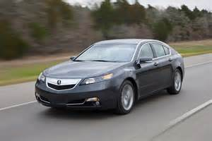 2012 acura tl base model starts at 35 605