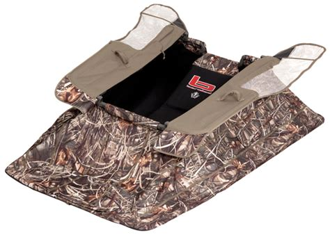 layout blinds for duck hunting 10 best duck blinds and layouts for 2013 wildfowl