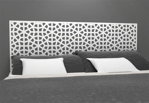 moroccan wall stickers moroccan style headboard decal vinyl wall sticker decal