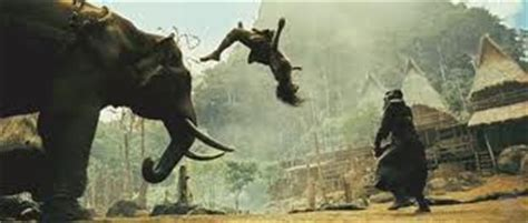 ong bak 2 2009 elephant fight films n movies action fest 2010