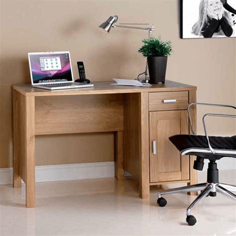 Computer Desk Oak Effect Traditional Style Oak Effect Computer Desk Penningtons Office Furniture