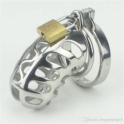Most Comfortable Chastity by 2016 New Style Ring Chastity Devices With Barbed