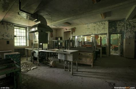 Detox Places In Ny by Inside An Abandoned Psychiatric Hospital The Haunting