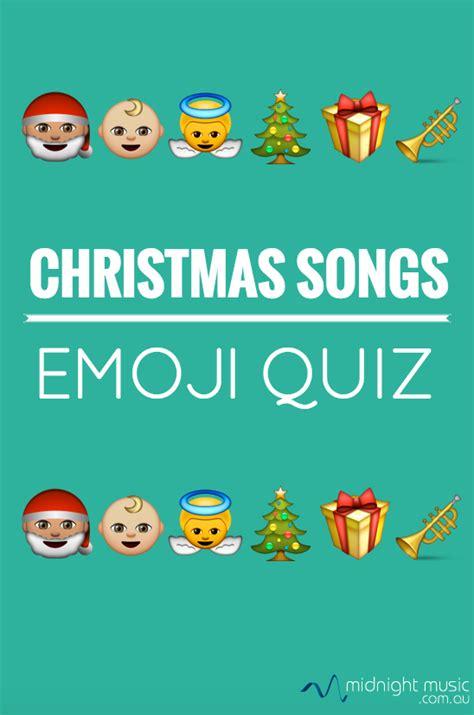 christmas film emoji quiz christmas songs emoji quiz free download midnight music