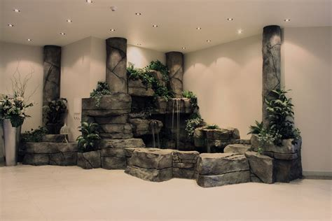 click here to visit our indoor waterfalls gallery