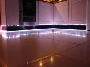 beautiful Kitchen Under Cabinet Led Lighting Kits #1: Photo-ideas-leds-lights.jpg