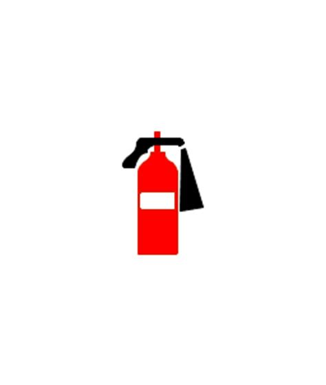 Extinguisher Symbol On Floor Plan by And Emergency Plans How To Create Emergency Plans