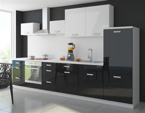 küchenblock weiß hochglanz schlafzimmer selbst gestalten